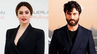 Blanca Suárez y Javier Rey son la primera pareja sorpresa de este 2020 / Gtres