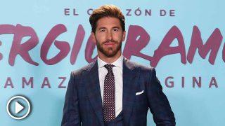 Sergio Ramos será padre de su cuarto hijo / GTRES