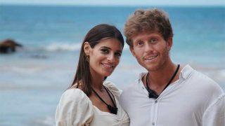 Susana y Gonzalo / Mediaset