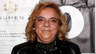 Clara Tena, la amiga de Edmundo Arrocet / Gtres