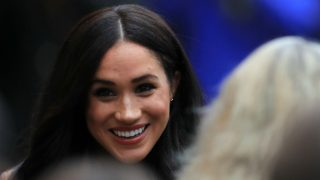 La duquesa de Sussex, Meghan Markle (Foto: Gtres)