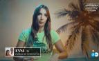 Fani, protagonista de la primera infidelidad en 'La isla de las tentaciones'