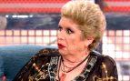 Así fue la llamada de María Teresa Campos a María Jiménez tras su entrevista en 'Sábado Deluxe'