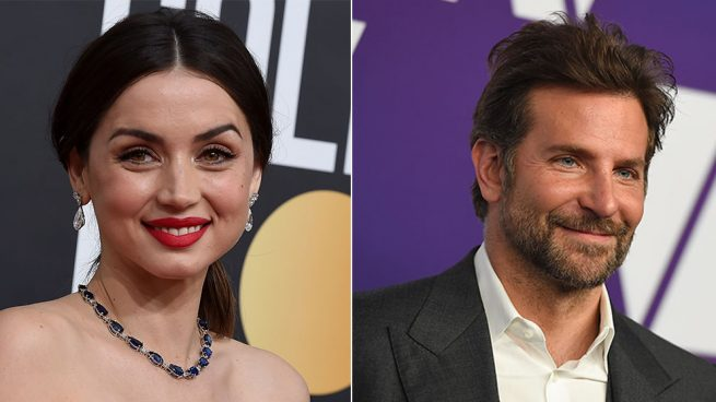 Ana de Armas conquista Hollywood y el corazón de Bradley Cooper