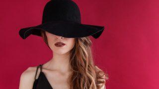 Estilo gótico, la novedad del look negro