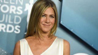 GALERÍA: La actriz Jennifer Aniston, protagonista de los SAG Awards 2020. / Gtres