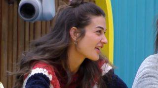 Estela Grande, concursante de 'El tiempo de descuento' (Foto: Telecinco)