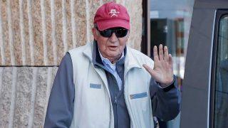 El rey Juan Carlos no se suele perder las regatas siempre que su salud se lo permite/ Gtres