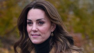 Kate Middleton visita un Centro Infantil / Gtres