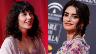 Nadia de Santiago y Penélope Cruz, la cara y la cruz de la alfombra roja de los Goya 2020 / Gtres