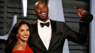 Kobe Bryant y el amor de su vida, su esposa Vanessa (Foto: Gtres)