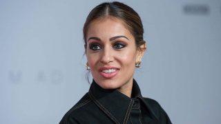 Hiba Abouk en una imagen de archivo / GTRES