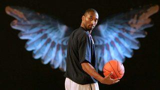 Kobe Bryant en una imagen de archivo / GTRES