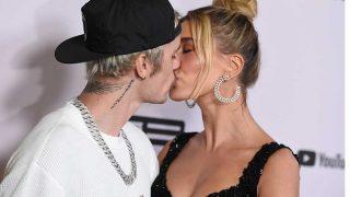 Justin Bieber y Hailey Baldwin / Gtres