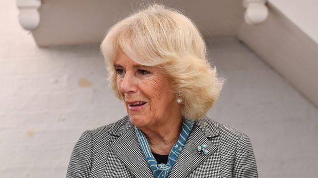 Camilla Parker
