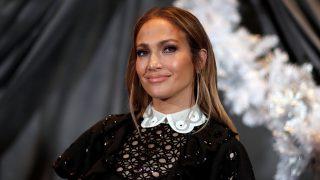 La cantante Jennifer Lopez. / Gtres