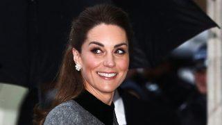 Kate Middleton en el homenaje a Auschwitz de Westminster / Gtres