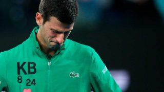 Novak Djokovic / Gtres