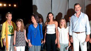 Felipe VI y las mujeres que han marcado su vida / Gtres