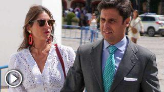 Francisco Rivera y Lourdes Montes / Gtres