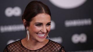 Paula Echevarría se inspira en Kate Middleton