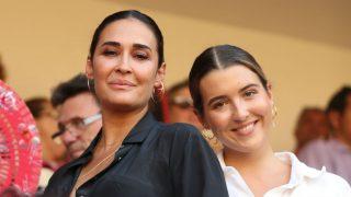 Vicky Martín Berrocal y Alba Díaz en una imagen de archivo (Foto: Gtres)