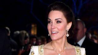 El look de Kate Middleton / Gtres