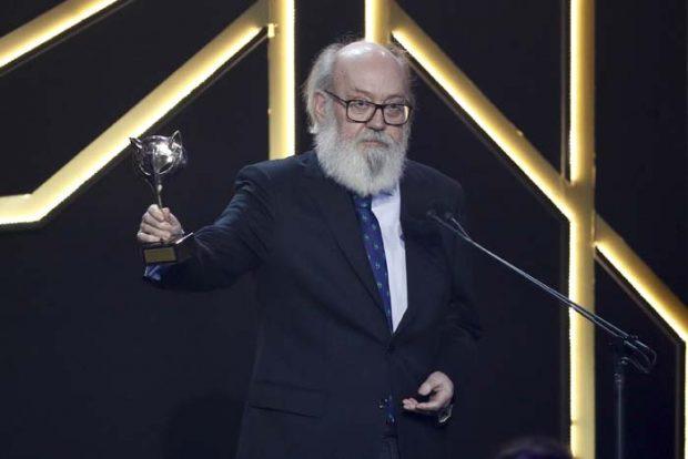 Ha fallecido el director de cine José Cuerda a los 72 años