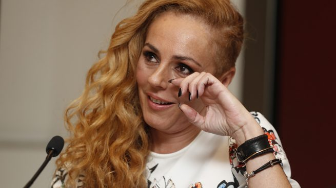Rocío Carrasco recibe un importante revés a las puertas de su gran estreno