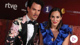 Tamara Falcó y Juan Avellaneda en una imagen de archivo / GTRES