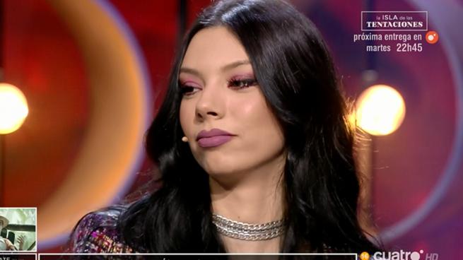 Los motivos que provocaron que Alejandra Rubio abandonara el plató en lagrimas