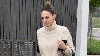 Irene Rosales pasea por Sevilla/Gtres