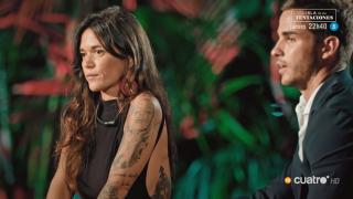 Fiama y Alex al final volvieron juntos a España/Mediaset