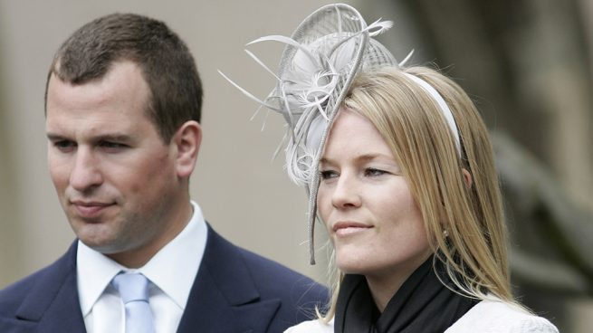 Peter Phillips, Autumn Phillips