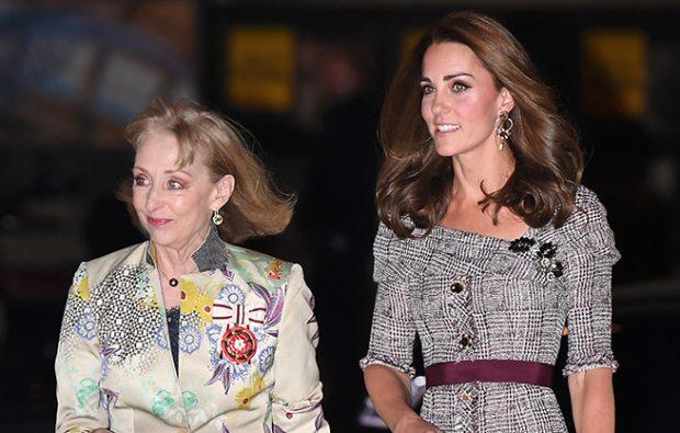 Kate Middleton, reina Letizia Matilde de Bélgica