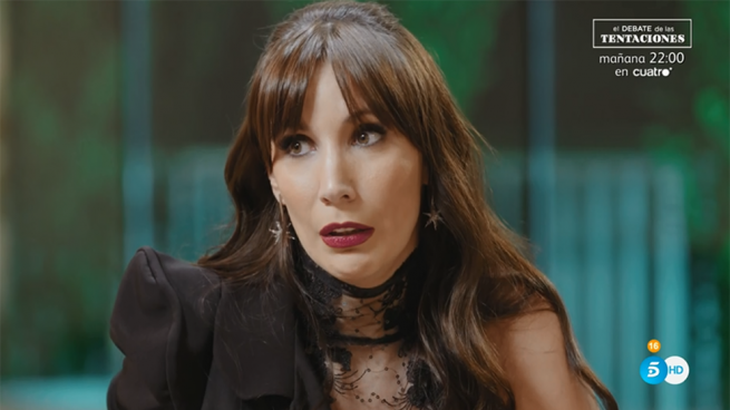 """La enésima humillación de Fani a Christofer por """"culpa"""" de Rubén"""