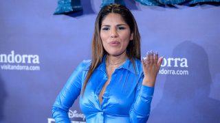 Isa Pantoja reconfirma su relación con Kiko Rivera/Gtres