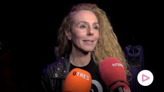 Rocío Carrasco habla para los medios/Gtres
