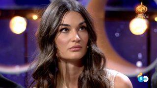 Estela Grande ataca a Kiko Matamoros./Mediaset