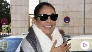 Isabel Pantoja / GTRES