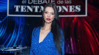Alejandra Rubio en 'El Debate de las tentaciones'