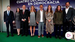 Arantxa Sánchez Vicario reaparece en la esfera publica/Gtres