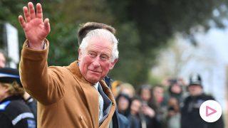 Carlos de Inglaterra en una imagen de archivo / Gtres