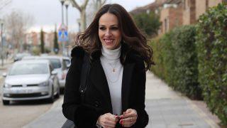 Eva González en Madrid, 2020/ GTRES
