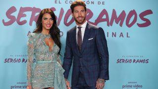 Sergio Ramos y Pilar Rubio tienen nueva casa/Gtres