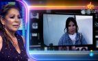 """Irene Rosales e Isa P, """"culpables"""" de las lágrimas de Isabel Pantoja en Volverte a ver"""