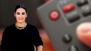 Vicky Martín Berrocal emprende una nueva aventura en televisión / Gtres