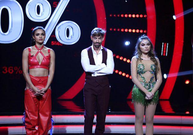 El actor Adrian Lastra en 'MQB All Stars' en Miami/Gtres