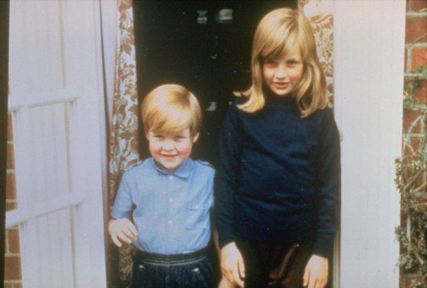 Adiós a Lady Anne: Fallece la 'última testigo' de la felicidad de Diana de Gales