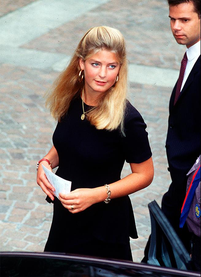 Tatiana de Liechtenstein